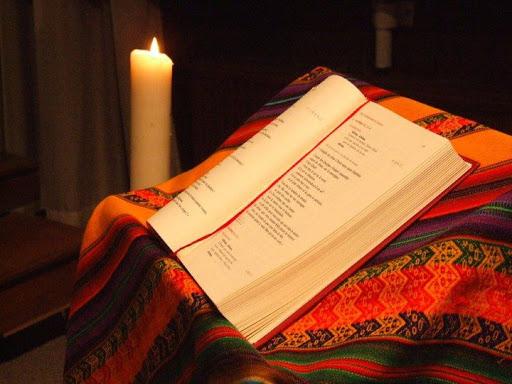 Une liturgie de la Parole le dimanche : Pourquoi? Comment?