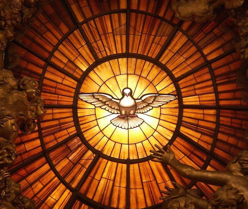 Neuvaine préparatoire à la Pentecôte